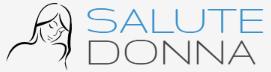 Salute Donna Web logo